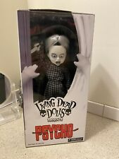 Mezco Living Dead Dolls Presents Psycho Norman Bates