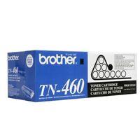 Brother TN-460 Black Toner Cartridge Genuine New Factory Sealed HL-1030 HL-1230