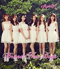 Apink - Brand New Days: Limited [New CD] Ltd Ed, Japan - Import