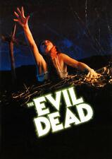 THE EVIL DEAD - CLASSIC MOVIE POSTER 24x36 - 42865