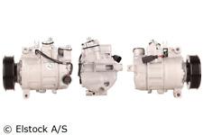 Compresseur de clim ELSTOCK 51-0571 pour A4, Q5, A5, A6, A6 AVANT, A7 SPORTBACK