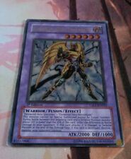 Yugioh Elemental Hero Darkbright 1st Edition TAEV-EN042 ULTIMATE Rare Lp