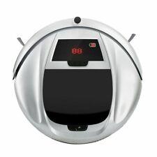EVERTOP Robotic Robot Vacuum Cleaner Intelligent Self Charging Floor carpet