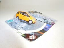 ++ B3796 HONGWELL Cararama 1:72 Mercedes A-Klasse W169 A140 orange NEU OVP