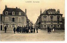 (S-94725) FRANCE - 72 - LA FLECHE CPA