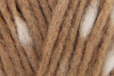 Sirdar Husky súper lana gruesa / HILO 50g-501 Waffle