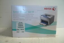 Xerox Phaser 6010N Color LED Printer