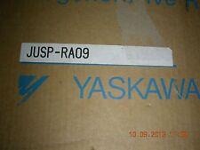 YASKAWA  JUSP-RA09