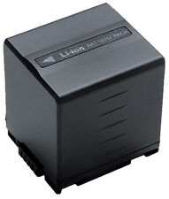 8hrs Battery For Panasonic PV-GS70 PV-GS80 PV-GS90 NV-GS180 NV-GS300 CAMERA NEW