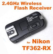Pixel TF-362 Wireless Flash Receiver for Nikon TF-362 SB900 S800  SB910 SB700