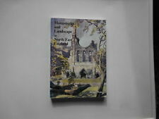 Monasteries and Landscape in North East England by Bryan Waites PB 1997