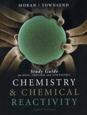 Study Guide for Chemistry and Chemical Reactivity, 8th-ExLibrary