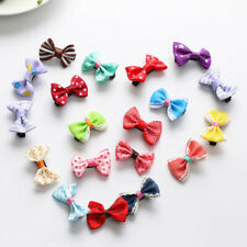 Baby Hair Clip Girls Kids Flowers Bow Hairpin Alligator Clips Hair Accesories