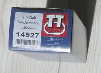 Rarität TT-Club Sondermodell 1999 #14927