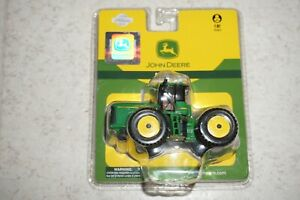 Athearn John Deere 9620 Tractor - 1:87 HO Scale - Item #7708 - Factory Sealed