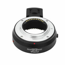 FOTGA Auto Focus Adapter 4/3 lens to micro 4/3 m4/3 MMF-1+ Tripod Mount plate
