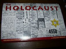 Jackdaw The Holocaust Historic Document Collection Primary Source Shoa WW2