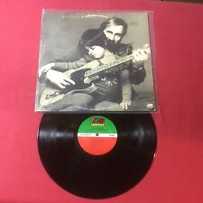 Roy Buchanan-A Street Called Straight, Monarch Pressing SD 18170 *Vinyl VG+ Copy