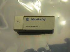 Allen Bradley MicroLogix 1200 1762-MM1 Memory Module, Nice Used Tested