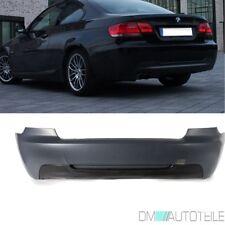 BMW E92 E93 Heck Stoßstange Hinten aus ABS ohne PDC+Diffusor für M-Paket M 06-10