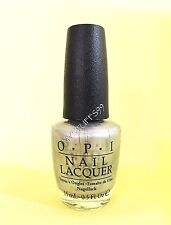 "Opi Nail Lacquer ""Hr G40 I Drive A Supernova"" Starlight Collection Holiday 2015"