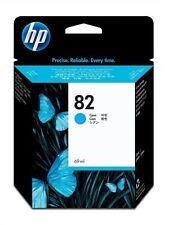 HP 82 Cartucho de Tinta Cian