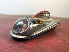 Marx USAF Gemini X-5 Tinplate Battery powered Toy, Made In Japan.