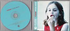 MAXI CD PLACEBO SPECIAL NEEDS 3 TITRES DE 2003