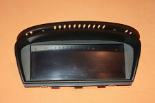 "BMW E90 E91 E92 E93 E60 E61 E63 LCI Bordmonitor Display Navi CIC HD 8,8"" 9211969"