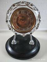 Table mantel Mechanical Clock Mayak Majak 11 Jewel