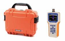 RigExpert AA-230 Zoom Antenna Analyzer & Nanuk 904 Waterproof Case Bundle