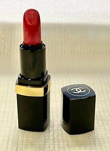 Chanel Rouge Hydrabase Crème Lipstick 40 Pink Ballerina Rare Mini Size 💄