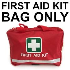 First Aid Professional BAG ONLY Red FIRST AID KIT EMPTY