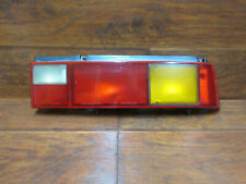 Geo Metro, Sprint, 1989  1990  1991, Right Passenger Tail Light