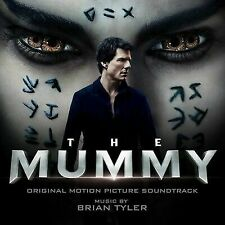 The Mummy [Original Motion Picture Soundtrack] - Music