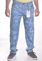 LRG Lifted Research Group Mens Acid Marble True Straight Denim Jeans Choose Size