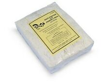 U. S. Chemical & Plastics 36185 Multi-Purpose Painter'S Rags 10 Lb. Package