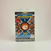 2019-20 NBA Chronicles basketball hanger box - brand new - factory sealed