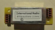 Inrad #709 8215 kHz 2.1 kHz Mechanical Filter for Yaesu FT-1000MP