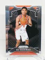 2019-20 Prizm Rui Hachimura Rookie Card Wizards