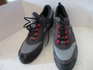 Lake MX60 Grey SPD MTB cycling shoes EU47 New with box