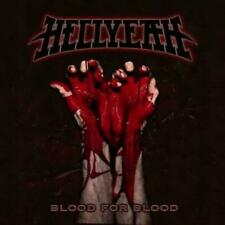 Hellyeah - Blood For Blood CD #133111