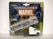 Maisto Ultimate Marvel American Truck Series Wolverine