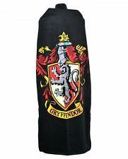 Harry Potter Gryffindor Crest Cloak Towel 100 Cotton Cape Wizard Magic Gift