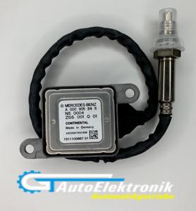 Mercedes  Original A0009058411 Nox-sensor