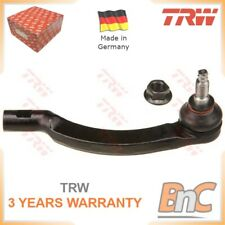 FRONT RIGHT TIE ROD END VOLVO TRW OEM 2715996 JTE339 GENUINE HEAVY DUTY