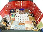 US+Coin+Collection+Lot+Silver+Kennedy+US+Mint+Set+PCGS+Mercury+Panini+Chronicles