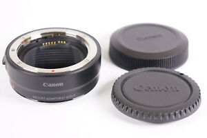 Canon Mount Adapter EF-EOS R SN: 7802000765