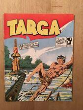 TARGA numéro 24 - Novembre 1949 - Bob Roc - BE