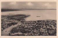 Postkarte - Konstanz / Bodensee (Luftaufnahme)